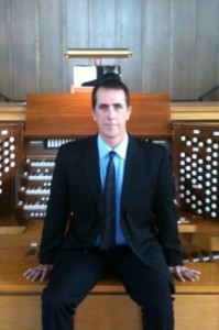David Christopher, Organist, St. Andrews, Amarillo, Musician, Conductor, Texas, Music Director, Peabody Conservatory