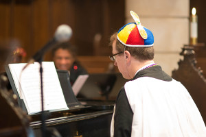David Christopher, SsAM, Carnival Sunday, Musician, Conductor, Director of Music, Organist, Peabody Conservatory