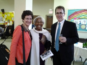 David Christopher, Barbara Govatos, musician, organist, conductor, SsAM, Wilmington, Delaware, Peabody Conservatory
