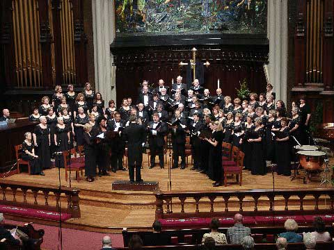 Delaware ChoralArts, David Christopher, Conductor, Musician, Voice Teacher, Wilmington