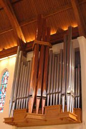 ORGAN RECITAL – Trinity Reno – June 3, 2016 – 12 noon